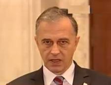 Geoana explica de ce nu a prezidat sedinta de la Parlament