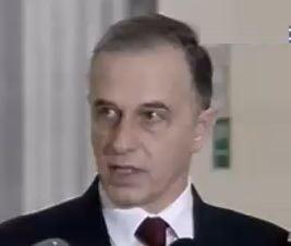 Geoana ii cere lui Basescu sa nu promulge Legea Educatiei (Video)