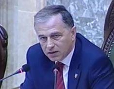 Geoana ii cere socoteala lui Boc, pe tema absorbtiei fondurilor europene