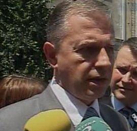 Geoana il critica pe Boc si se coalizeaza cu Opozitia in cazul Udrea
