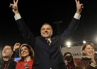 Geoana l-ar invinge pe Iohannis in turul doi al prezidentialelor - Sondaj CURS