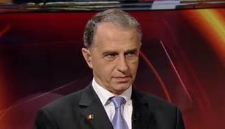 Geoana la Fox News: Criza din Grecia afecteaza trecerea Romaniei la euro (Video)