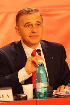 Geoana pleaca din Guvern dupa ce a fost exclus din PSD