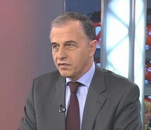 Geoana se simte obligat sa mai candideze la prezidentiale