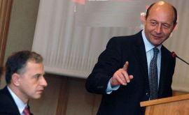 Geoana si Basescu se vor confrunta cel mai probabil miercuri, la ASE