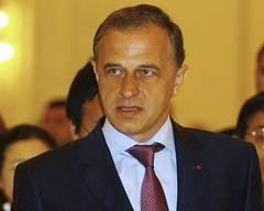 Geoana va discuta aderarea Romaniei la Schengen cu presedintele PE