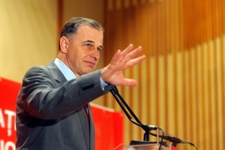 Geoana vrea democratie in PSD - presedintele sa fie ales de toti membrii