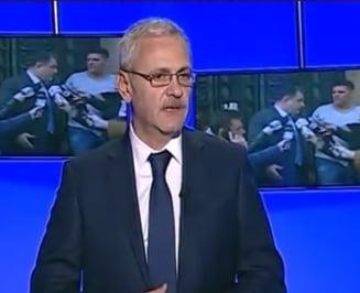 Geoana vrea sa fie iar seful PSD, Dragnea ii raspunde: Un mincinos, face rau partidului!