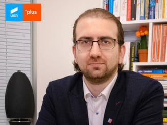 """George Catrina, candidat USR PLUS pentru Diaspora: """"Romania trebuie sa devina actor cheie in cea de-a patra revolutie industriala - cea a digitalizarii, a inteligentei artificiale si a tehnologiilor cognitive!"""" (P)"""