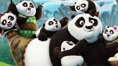 George Clooney, facut de KO in box office de Kung Fu Panda 3 (Video)