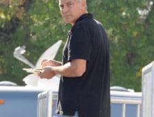 George Clooney il ataca pe Trump, in scandalul cu Meryl Streep: N-ar trebui sa conduci tara?