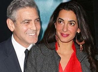 George Clooney se casatoreste la Venetia - de ce nu a gasit inca un local pe placul sau