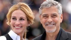 "George Clooney si Julia Roberts vor juca in comedia romantica ""Ticket to Paradise"""
