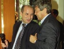 George Copos: Am vorbit cu Mircea Lucescu