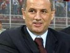 George Copos: S-a vazut mana lui Rednic in jocul lui Dinamo