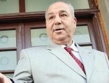 George Copos, onorat de prezenta lui Fathi Taher in actionariatul Rapidului