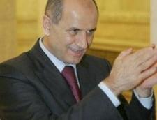 George Copos, spaima investitorilor