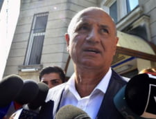 George Copos a fost trimis in judecata pentru o carte pe care a plagiat-o in inchisoare