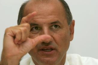 George Copos a plagiat in inchisoare: A copiat si greselile din lucrarea originala!