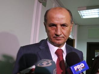 George Copos il urmareste pe Dinu Patriciu in Georgia