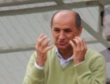 George Copos il vrea pe Sumudica antrenor la Rapid