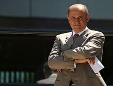 "George Copos renunta: ""Sper ca domnul Gruia sa preia Rapidul"""