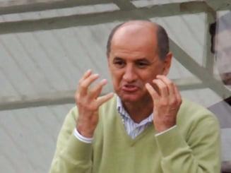 George Copos si Irina Loghin, amendati si anchetati de ANI