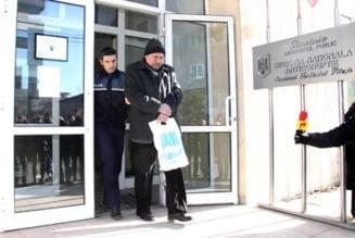 George Costin, arestat pentru coruptie, a amenintat cu moartea un procuror - interceptari