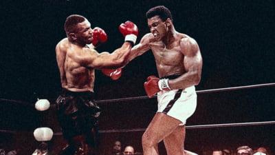 """George Foreman a facut o dezvaluire neasteptata despre marele Muhammad Ali: """"Mi-a spus-o chiar el"""""""