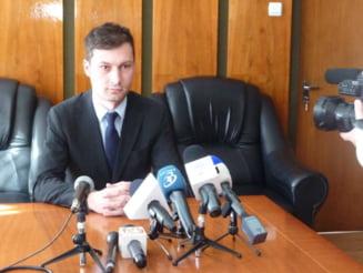 George Lazar a fost numit prefect al judetului Neamt