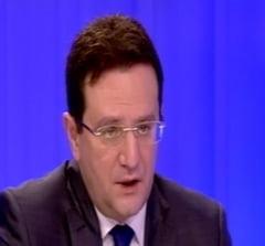 George Maior: Fosti colaboratori ai Securitatii vor sa atraga SRI intr-o disputa politica