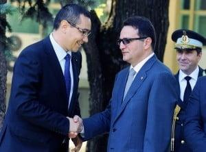 George Maior: Nu as dori politica foarte repede. Nu as fi fost premier nici daca iesea Ponta presedinte (Video)