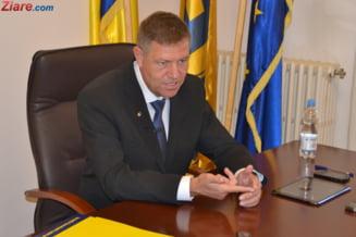 George Maior, ambasador in SUA, Emil Hurezeanu - in Germania, Adrian Cioroianu - la UNESCO (Video)