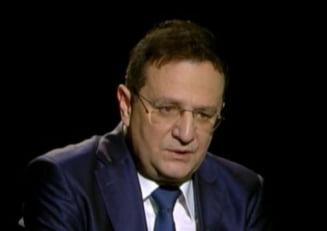 George Maior, despre discutia cu Udrea legata de fotografiile de la Paris: Nu era vorba de avertizare