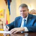 George Maior, drum liber spre ambasada din SUA - Iohannis a semnat decretul