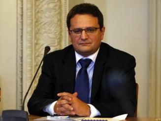 George Maior, seful SRI, demisioneaza dupa alegerile prezidentiale (Video)