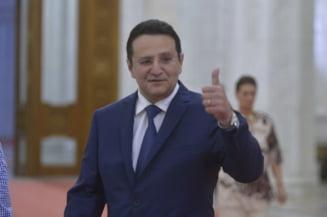 George Maior a fost audiat la Sectia Speciala in dosarul lui Kovesi: S-au dat toate explicatiile UPDATE