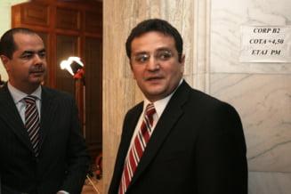 George Maior e audiat de Comisia parlamentara de ancheta a alegerilor din 2009 UPDATE