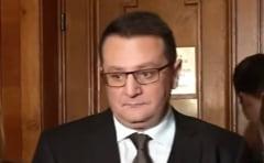 George Maior e audiat in Comisia de control SRI: Exista un interes politic de a pleca din functie si trebuie explicat - UPDATE