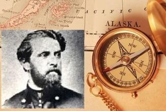 """George Pomut, generalul roman care a """"cumparat"""" Alaska - Documentar"""
