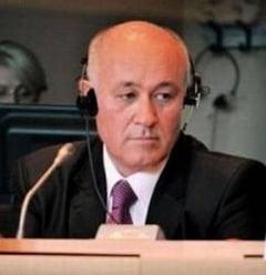 George Pufan, lozul castigator al lui Ponta?