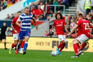 George Puscas a revenit spectaculos la Reading si a fost decisiv pentru echipa sa in minutul 97 (Video)