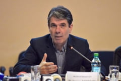 George Scripcaru, primarul in functie din Brasov, urmarit penal de DNA sub control judiciar pentru santaj. Faptele imputate s-au petrecut in campania electorala
