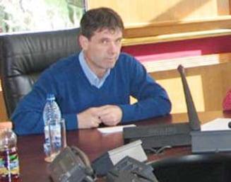 George Scripcaru, un primar sarac