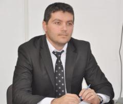 George Scupra, noul presedinte al Ligii Alesilor Locali a PNL Constanta