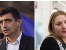 """George Simion, dupa intalnirea cu Vlad Voiculescu: """"Sunt in stare de soc!"""". Diana Sosoaca a anuntat ca se va duce sa vorbeasca cu ministrul Sanatatii"""