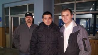 George Simion a intrat in greva foamei, dupa ce a fost declarat din nou indezirabil in Moldova