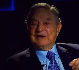 George Soros, acuzat de Ungaria ca sprijina financiar imigratia ilegala