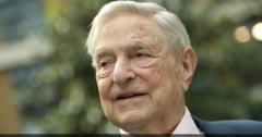 George Soros a inceput sa tranzactioneze Bitcoin. Ce a spus despre criptomonede miliardarul care a ingenuncheat lira sterlina