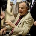 George W. Bush, scos de la terapie intensiva